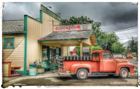 good food truck JimTown